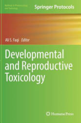 Developmental and Reproductive Toxicology (ISBN: 9781493972067)