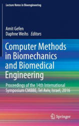 Computer Methods in Biomechanics and Biomedical Engineering (ISBN: 9783319597638)