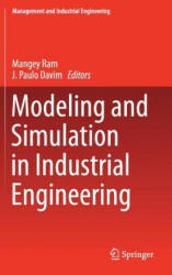 Modeling and Simulation in Industrial Engineering (ISBN: 9783319604312)