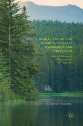 Globalisation and Change in Forest Ownership and Forest Use - Natural Resource Management in Transition (ISBN: 9781137571151)