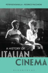 History of Italian Cinema (ISBN: 9781501307638)