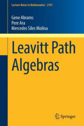 Leavitt Path Algebras (ISBN: 9781447173434)
