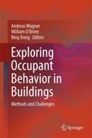 Exploring Occupant Behavior in Buildings (ISBN: 9783319614632)