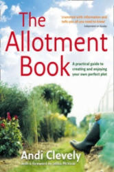 Allotment Book - A. M. Clevely (2008)