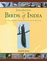 Birds of India (ISBN: 9781482856163)