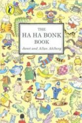 Ha Ha Bonk Book (1982)