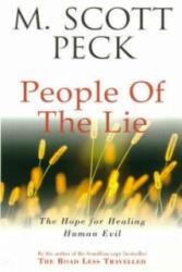 People Of The Lie - Scott M. Peck (1990)
