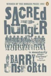 Sacred Hunger - Barry Unsworth (1993)
