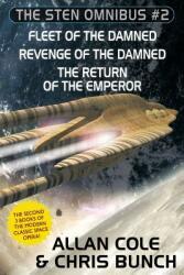 Sten Omnibus #2 - Fleet of the Damned, Revenge of the Damned, Return of the Emperor (ISBN: 9781479422845)