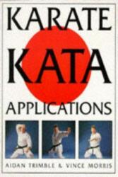 Karate Kata Applications - Aiden Trimble (1995)