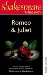 Shakespeare Made Easy: Romeo and Juliet - A Durband (1993)