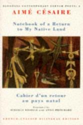 Notebook of a Return to My Native Land - Cahier d'un Retour au Pays Natal (1995)