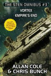Sten Omnibus #3 - Vortex, Empire's End (ISBN: 9781479425785)