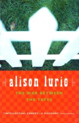 War Between The Tates - Alison Lurie (1998)