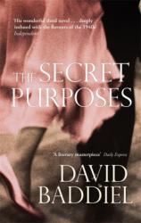Secret Purposes (2005)