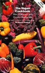 Vegan Cookbook - Over 200 All Completely Free from Animal Produce (1996)