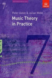Music Theory In Practice Grade 7 (1993)