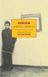 Boredom (2004)