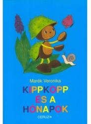 Kippkopp és a hónapok (2007)