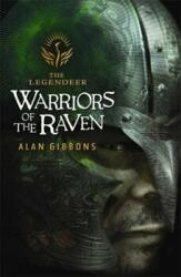 Warriors of the Raven (2001)