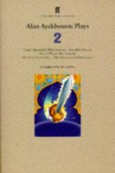Alan Ayckbourn Plays 2 - Alan Ayckbourn (1998)