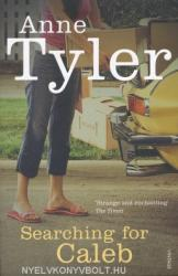 Anne Tyler: Searching for Caleb (1996)
