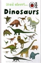 Mad About Dinosaurs (2008)