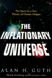 Inflationary Universe - Quest for a New Theory of Cosmic Origins (1998)