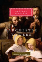 Barchester Towers (1992)