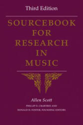 Sourcebook for Research in Music, Third Edition (ISBN: 9780253014481)