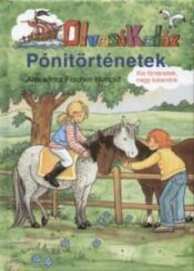 Pónitörténetek (2007)