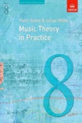 Music Theory In Practice Grade 8 (1993)