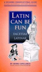 Latin Can be Fun (1997)