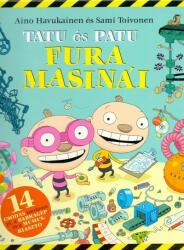 Tatu és Patu fura masinái (2007)