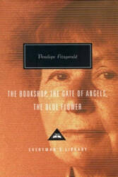 Bookshop, the Gate of Angels and the Blue Flower (2001)