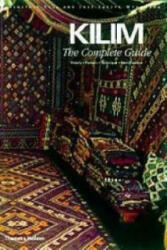 Kilim: The Complete Guide - Alastair Hull (2000)