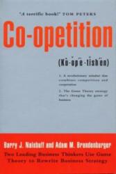 Co-Opetition - A Brandenburger (1997)