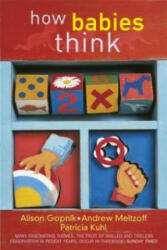 How Babies Think - Alison Gopnik (2001)