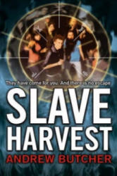 Slave Harvest - Andrew Butcher (2007)