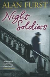 Night Soldiers - Alan Furst (2009)