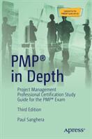 PMP (ISBN: 9781484239094)