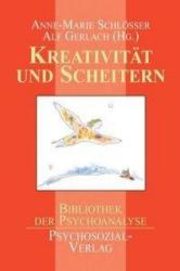 Kreativitt und Scheitern (ISBN: 9783898061025)