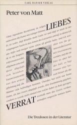 Liebesverrat (ISBN: 9783446156111)