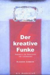 Der kreative Funke (ISBN: 9783938193006)