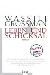Leben und Schicksal (ISBN: 9783548608471)