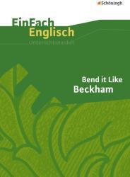 Bend it Like Beckham: Filmanalyse (ISBN: 9783140412124)