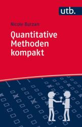 Quantitative Methoden kompakt (ISBN: 9783825237653)