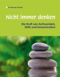 Nicht immer denken (ISBN: 9783851759921)
