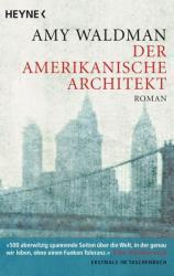 Der amerikanische Architekt (ISBN: 9783453417625)