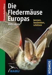 Naturfhrer Fledermuse Europas (ISBN: 9783440115602)